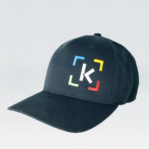 ktchng Kapperl schwarz