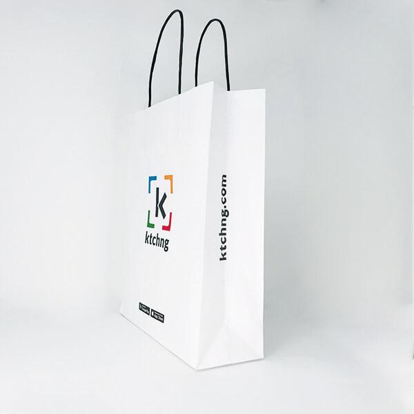 ktchng shopping bags Foto 1