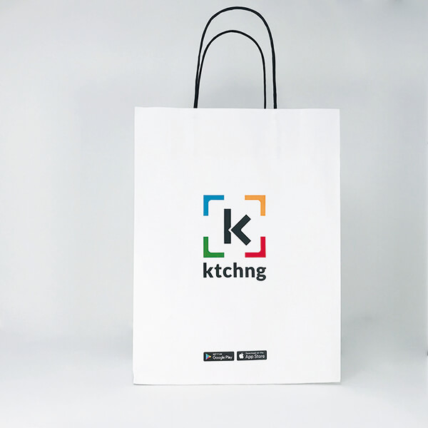 ktchng shopping bags Foto 2
