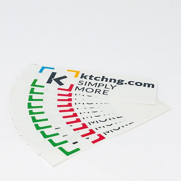ktchng Sticker