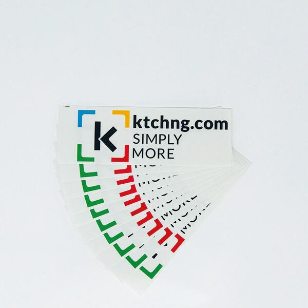 ktchng Sticker Foto 2
