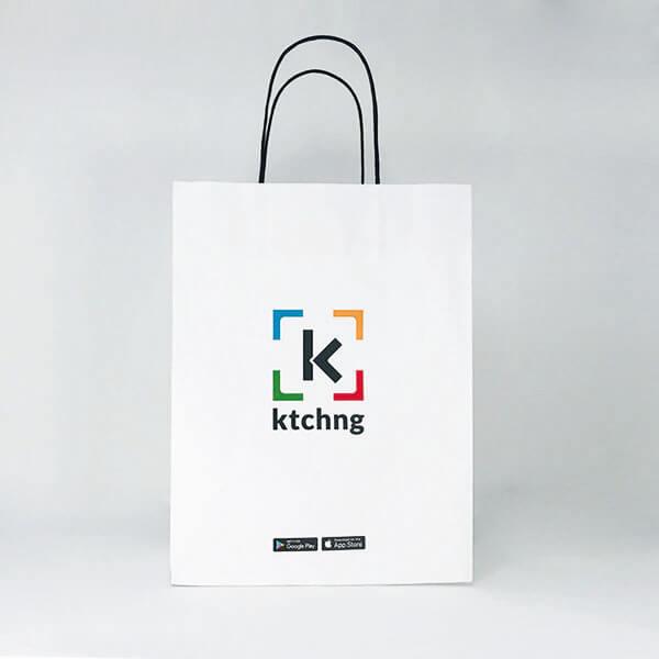 ktchng shopping bags Foto 3